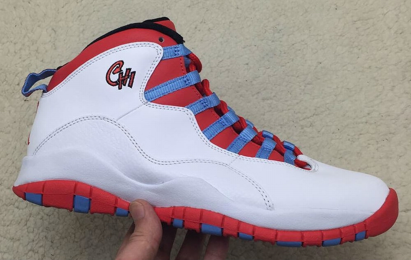 new arrivals 1fc55 65e2e Air Jordan 10 Los Angeles-002-air jordan 10 men-Air Jordan shoes men--china  cheap wholesale