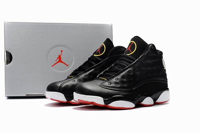 Kid air jordans 13 retro-011