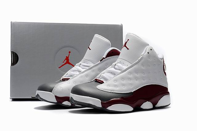 Kid air jordans 13 retro-015