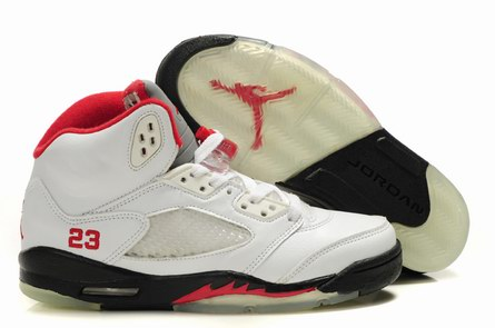 kid jordan 5 shoes-001