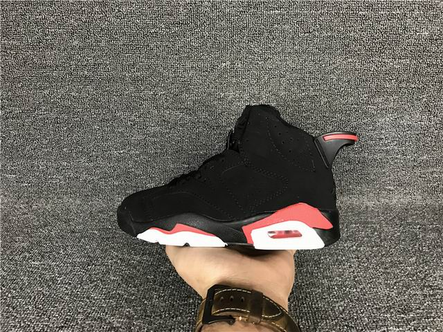 kid jordan 6 shoes-005