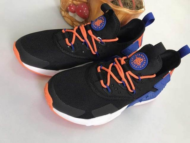 men Nike Air Huarache Ultra Flyknit ID-003