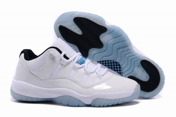 men jordan 11 retro low-002