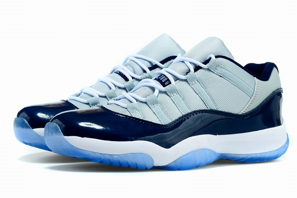 men jordan 11 retro low-007