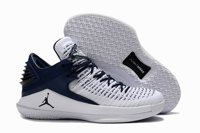 29e1ff5f1f5d men jordan XXXII low top shoes-004