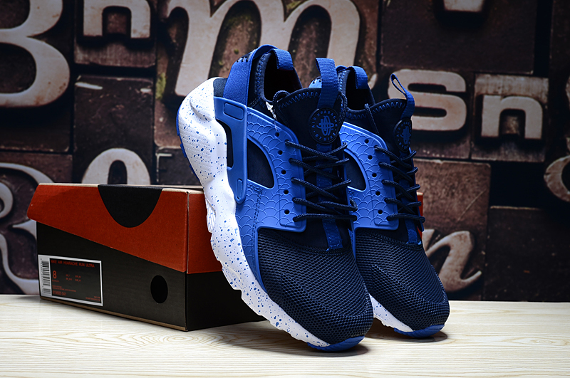 nike air huarache run ultra KPU men-003