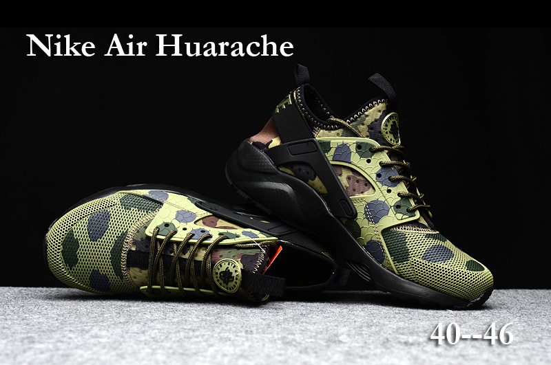 nike air huarache run ultra KPU men-007