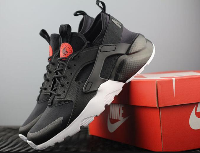 quality design 7e940 541be nike air huarache run ultra men PRM black white 882144-001-nike air  huarache run ultra men-nike air huarache run ultra--china cheap wholesale