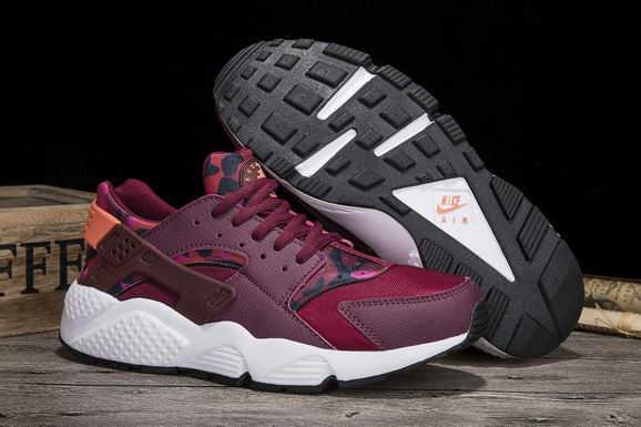 nike air huarache run women-027