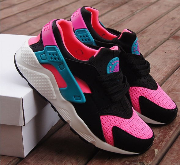 nike air huarache run women-052