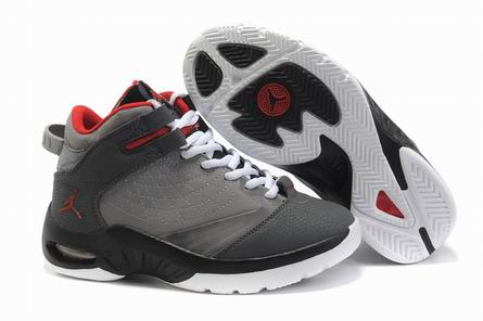 women Jordan New school shoes-008