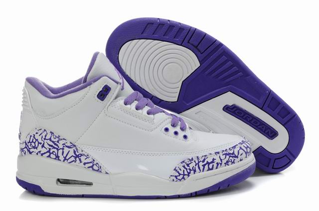 women jordan 3 shoes-012